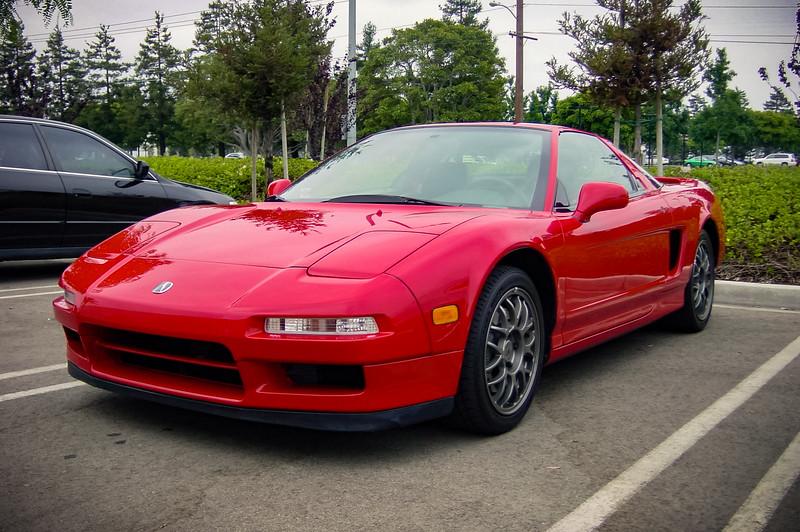 2002 07/27: Sports Car Club Meet IV