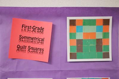 LS 1st Symmetrical Quilt Squares 1-28-21