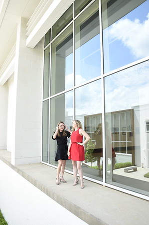Claire Scavone & Sara Sims Wilbanks