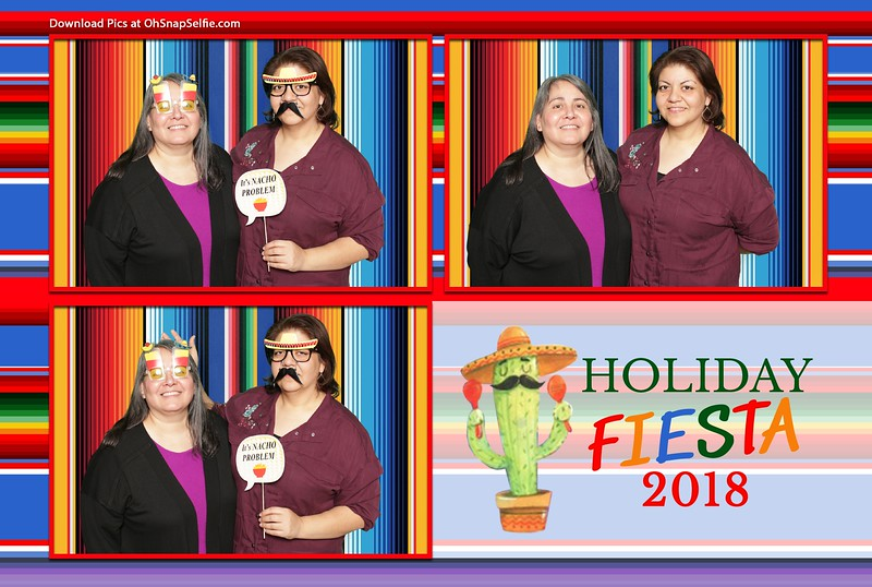 113018 - Kiewit Holiday Fiesta