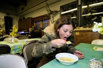2007 Soup Supper