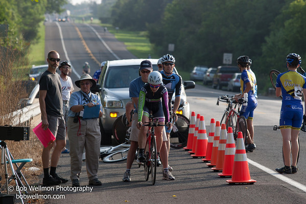 Lake Nockamixon Time Trial - Race Photos