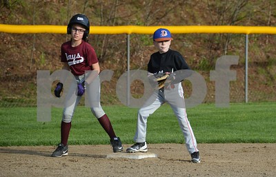 Stafford LL Aces/Jays vs. Tolland 050417