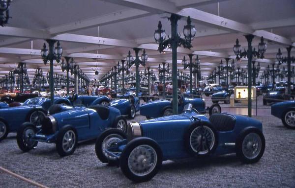 Schlumpf Car Museum 1985