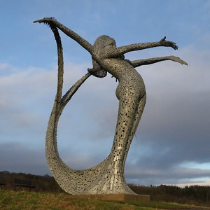 Arria - Angel of the Nauld - 1 January 2019