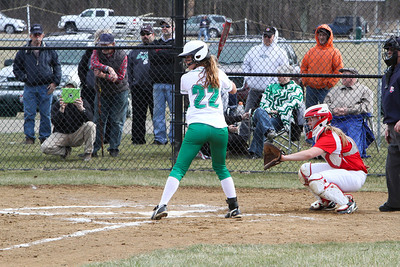 WBHS Softball vs Minerva