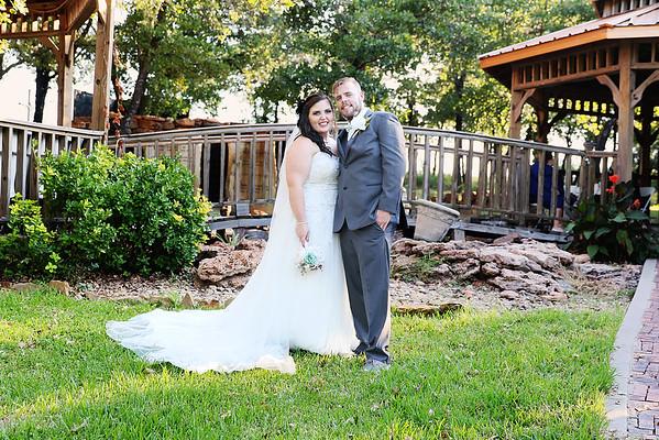 Stephanie and Ethan