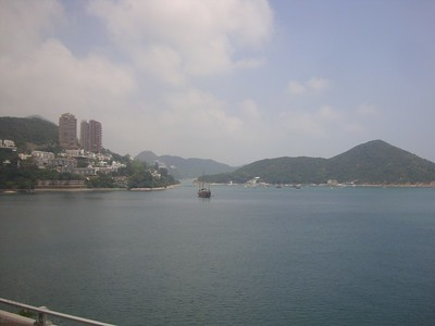 HK - Repulse Bay / Stanley