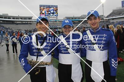 2015 UL + Band Seniors 11-28-15