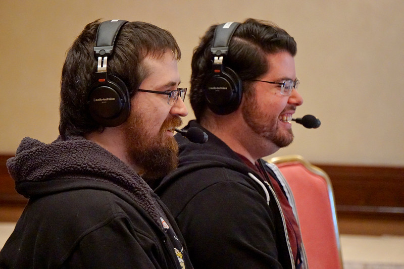 AGDQ 201