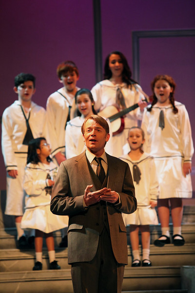 The Sound of Music at the Carnegie