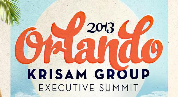 Krisam Group Executive Summit