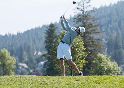 Dex Golf - State Championship - 5-27-2015