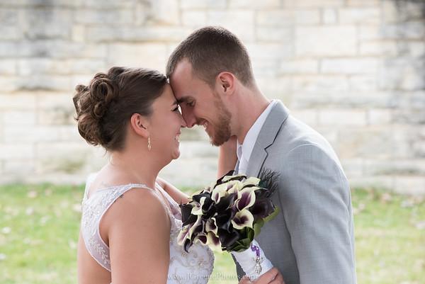 Campalong Wedding
