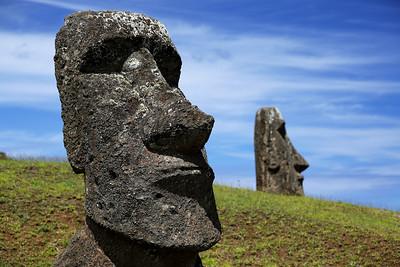 Chile: Rapa Nui