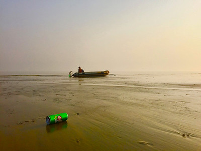 2019-02-Mandarmani trip