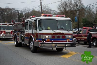 Collingdale #2 Fire Company