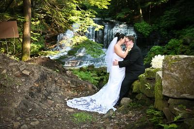 June 18, 2011 - Sarah and James