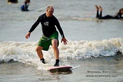Surfing, Long Island East, 09.01.12 LEE M