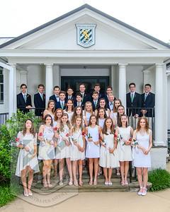 Hill School 2017-2018