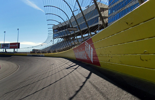Charlotte Motor Speedway - 2010 * click to view gallery