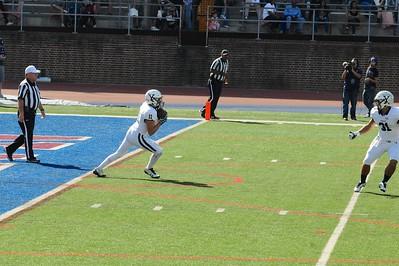 Yale Vs Penn 10.21.17 Won 24-19