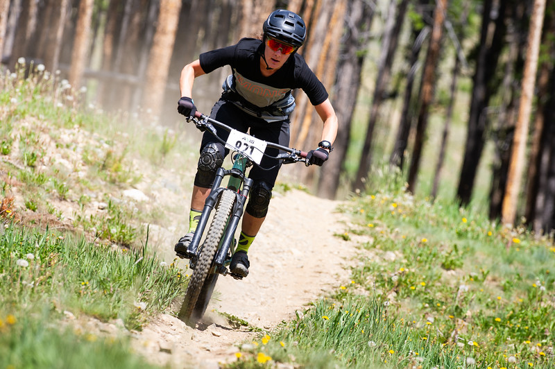 Breck Mountain Enduro 2019