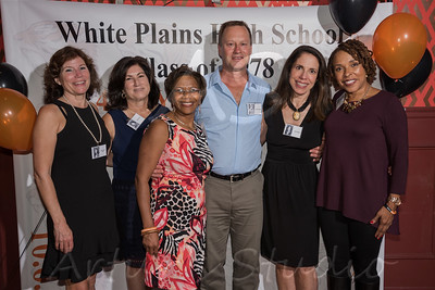 White Plains High, Class of 1978 40th Reunion