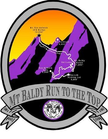 09/07/09 Mt Baldy 8mi