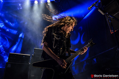 Destruction @ Inferno Metal Festival 2017.