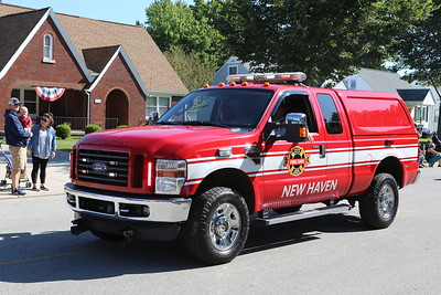 2019-08-24 NEW HAVEN IN FIRE MUSTER