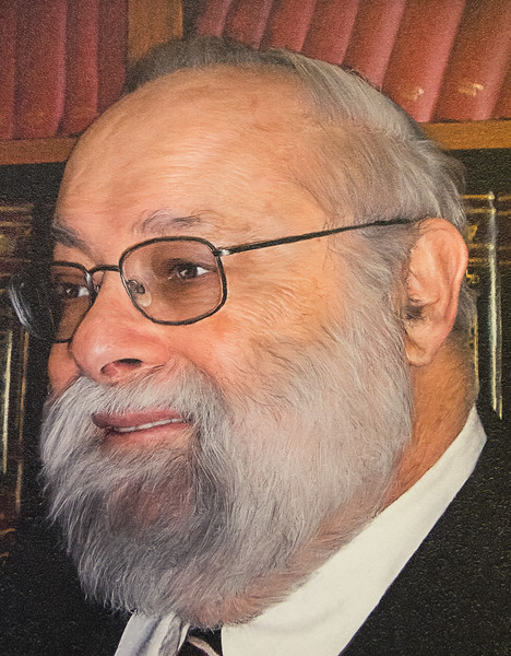 6/4/18 Rabbi Zimand Memorial Service