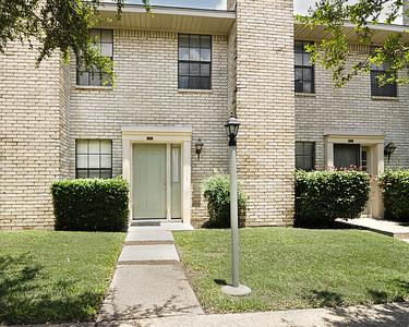 Real Estate Photography - 8400 Jamestown Drive #328, Austin