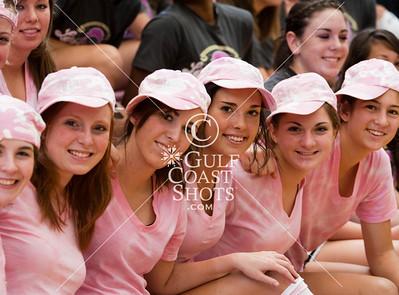 2009-08-27 Volleyball - Girls - Amarillo vs Alamo Heights