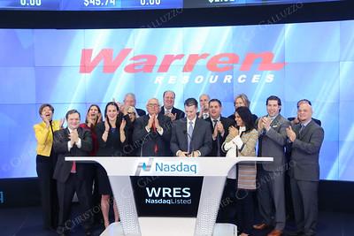 Warren Resources