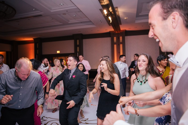 LeCapeWeddings Chicago Photographer - Renu and Ryan - Hilton Oakbrook Hills Indian Wedding -  1166.jpg