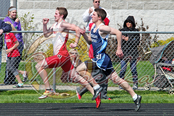05/17/14  RVC Meet @ Clinton