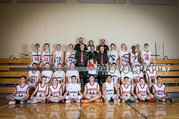 GHS Boys Basketball