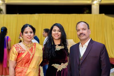 Nikhita Reddy - 25th Anniversary
