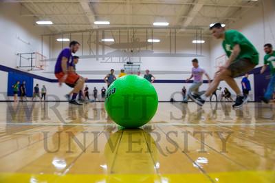 16340 Chi Alpha Campus Wide Dodgeball Tournament 9-9-15