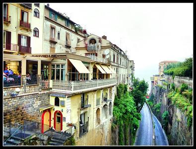 Sorrento (Napoli)