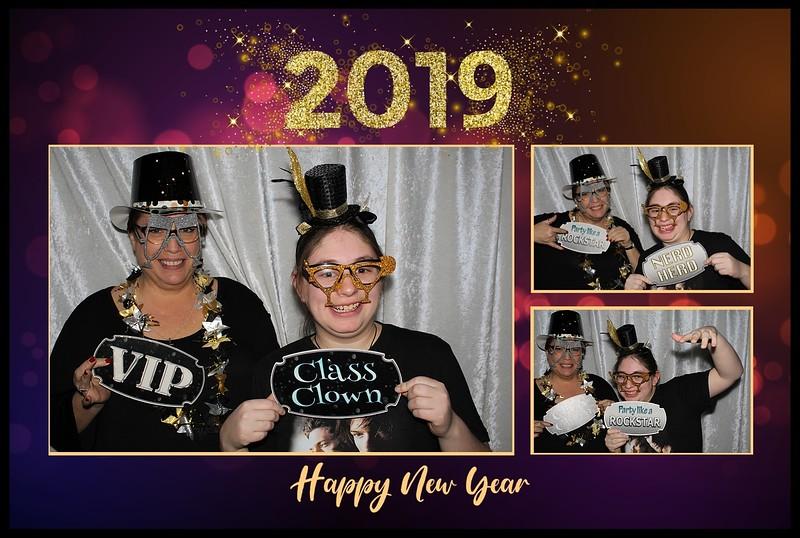Elks Dance 2019