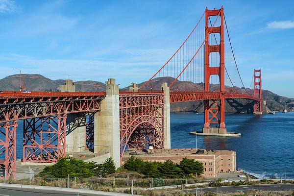 San Francisco - October 2014