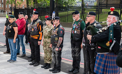 Fusilier Lee Rigby 6th anniversary .  May 22nd 2019