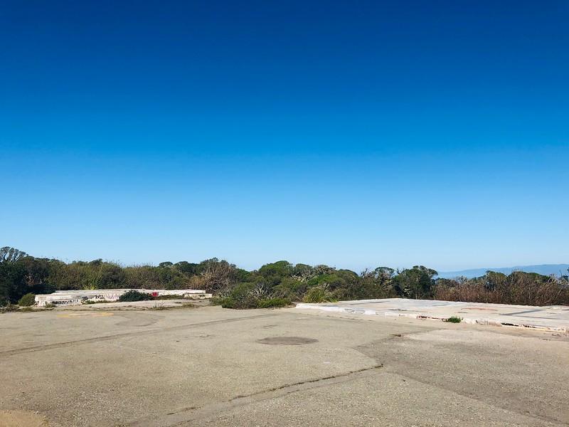 SF-51 Nike Missile Site