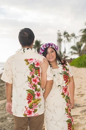 Jon & Lina Wedding