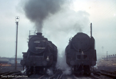 92119-92162 Built 1957 Crewe