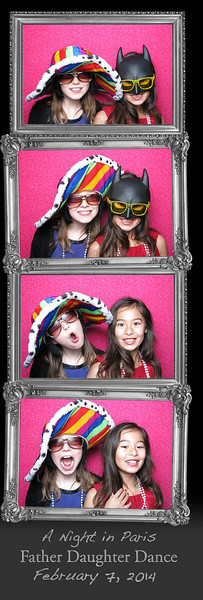 2-7 Round Hill Country Club - Photo Booth