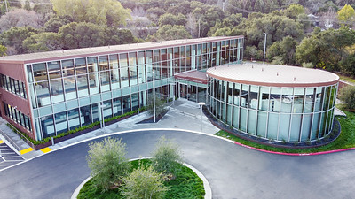 Foothill College District Office
