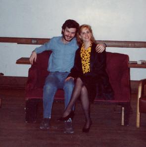 Wesleyan 1990